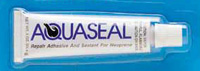 AQUASEAL URETHANE REPAIR ADHESIVE SEALANT .75 OZ