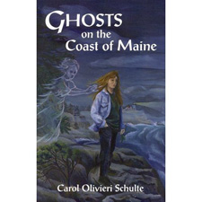 BOOK GHOSTS ON THE COAST OF MAINE
