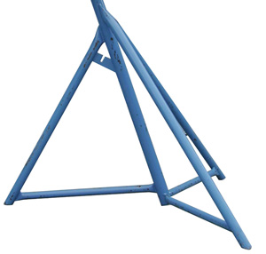 SAIL BOAT STAND BASE ONLY