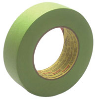 TAPE MASKING PERFORMANCE GREEN