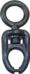 SWIVEL BREAKAWAY 600# HEAVY DUTY FED APP. (BY/EA)