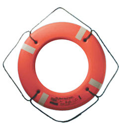 RING BUOYS HARD SHELL