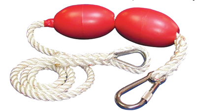 Mooring pendant fup to 17 light boats aloadofball Image collections