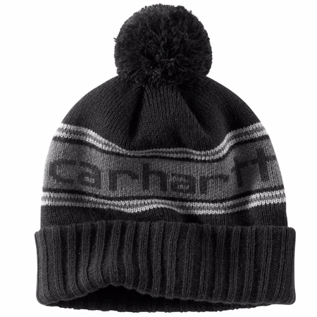 CARHARTT REXBURG HAT BLACK db57d724574