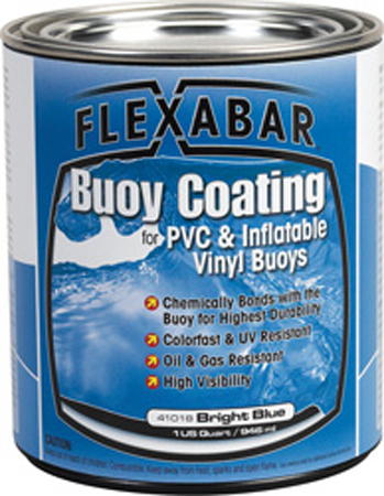 FLEXABAR BUOY PAINT (QT/GALLON)
