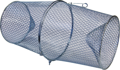 MINNOW TRAP GALVANIZED