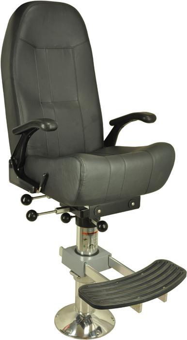 Seats Amp Footrest