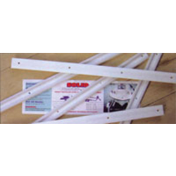 TRAILER GLIDE STRIPS GLYDE SLICKS 6-2' STRIPS