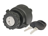 IGNITION SWITCH 3 POSITION-OFF/IGNITION AND ACCESSORY/START