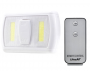 LIGHT TOGGLE SWITCH LED WITH REMOTE