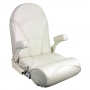 SPRINGFIELD 1040800 OFF WHITE ROYAL FLIP UP HELM SEAT