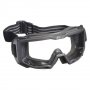 EDGE SAFETY EYEWEAR BATIAN ANTI FOG SAFETY GOGGLE KIT W/ INTERCHANGEABLE
