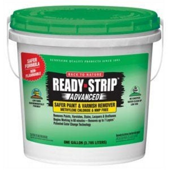 PAINT REMOVER READY STRIP ADVANCED GALLON