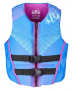 LIFEVEST RAPID-DRY WOMENS BLUE
