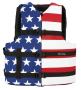 LIFEVEST TYPE 3 RED/WHITE/BLUE