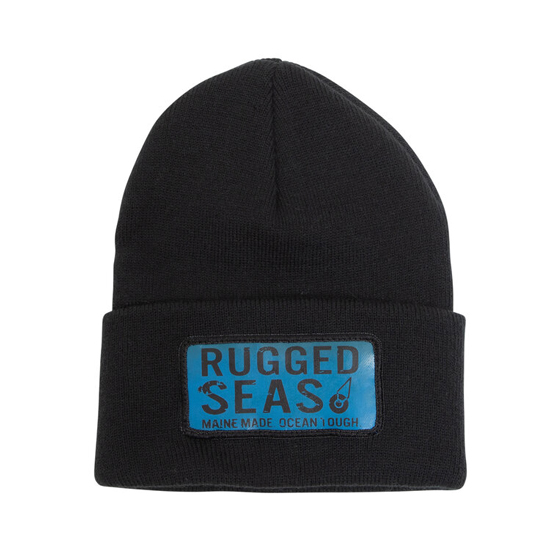 RUGGED SEAS WATCH CAP BEANIE ASSORTED COLORS
