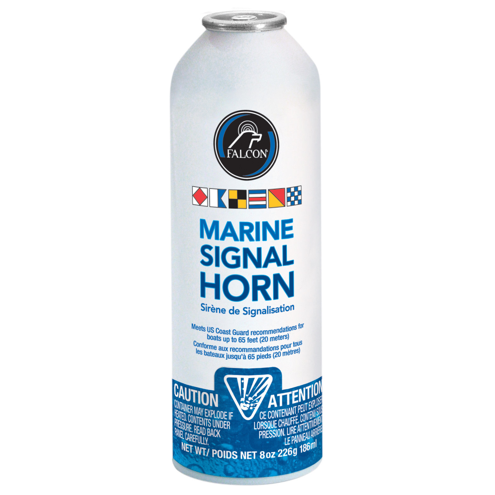 HORN REFILL 100% OZONE SAFE (FOR FAL-PBSHN)