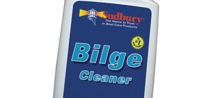 BILGE CLEANERS & ABSORBENTS