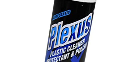 PLASTIC CLEANER & WAX