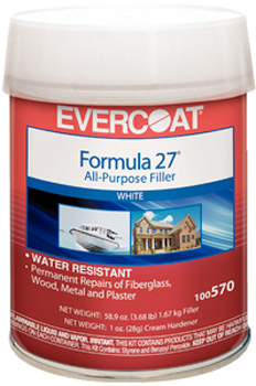 ALL PURPOSE FILLER FORMULA 27 QUART