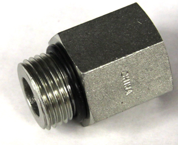 FUEL FITTING FILTER FOR MODEL 500 3/4X.25 NPT