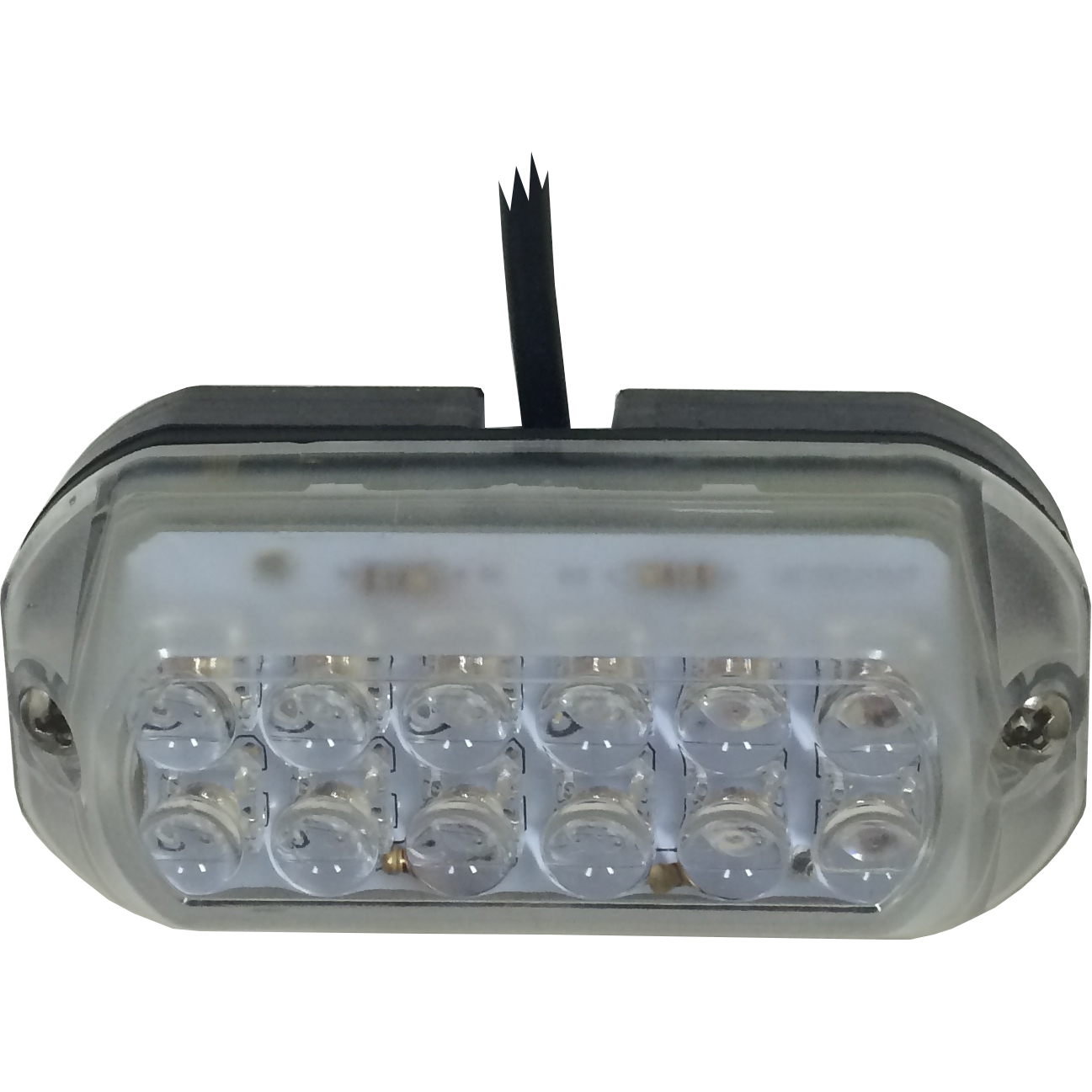 LED UNDERWATER LIGHT 12V 400 LUMEN 2.3 WATT WHITE