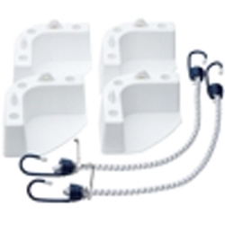 ICE CHEST TIE DOWN KIT INCLUDES HARDWARE  *D*