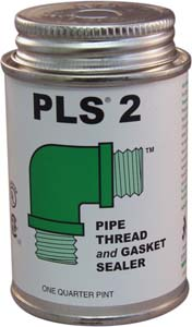 PIPE THREAD SEALANT 4 OZ FOR DIESEL FILTERS