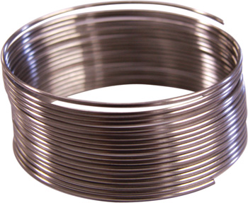 WIRE SAFETY SS .041 10 FEET