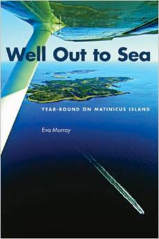 BOOK WELL OUT TO SEA BY EVA MURRAY