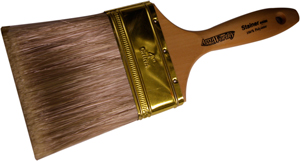 "PAINT BRUSH 4"" FOR WATERBASED ANTIFOULING BOTTOM PAINT"