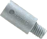 ZINC VOLVO ENGINE 2 OZ