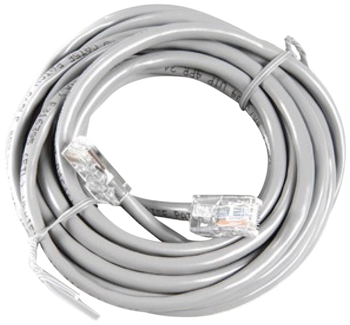 NETWORK CONNECTOR CABLE 25'