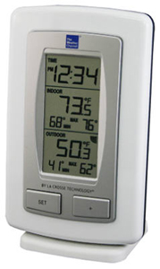 WIRELESS THERMOMETER WS-9245UBK-IT-CBP